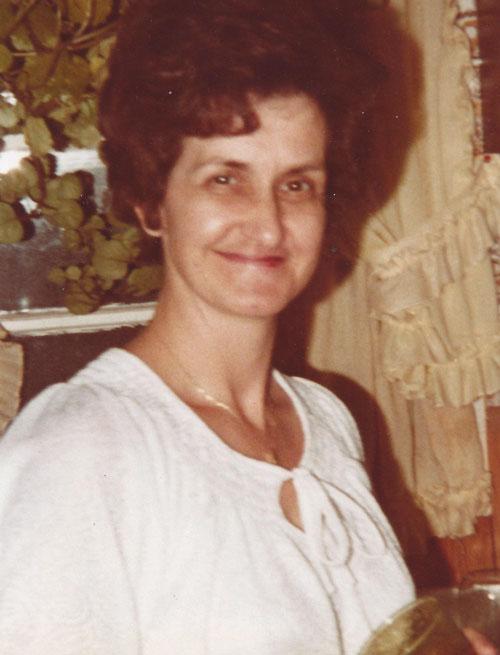 Helen Roush