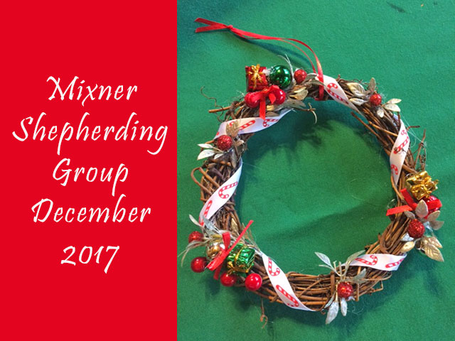 Mixner Shepherding Group