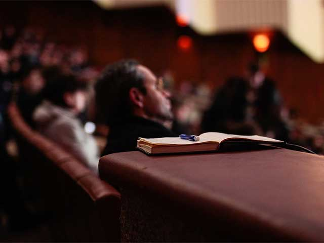 How Should You Listen to a Sermon?