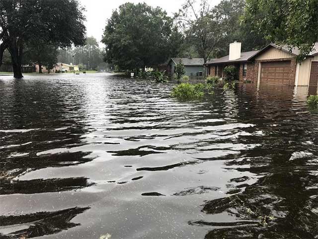 Hurricane Irma: Florida Churches Update