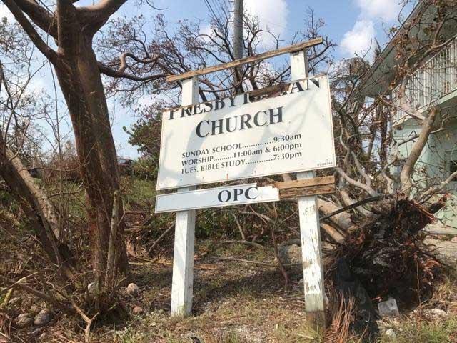 Hurricane Relief: A Triple Whammy!