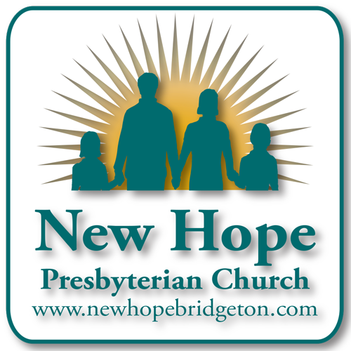 New Hope Presbyterian Church • Bridgeton, NJ