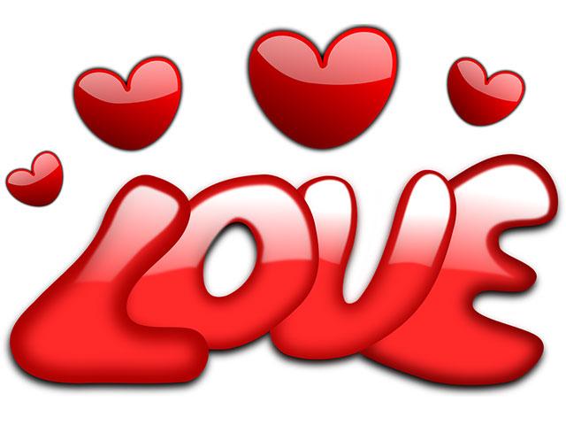 24 Things That Love Is