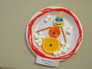 Art Camp Day 4 Update and Photos