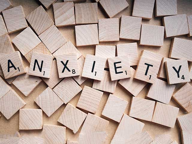 Recipe for Producing Anxieties?