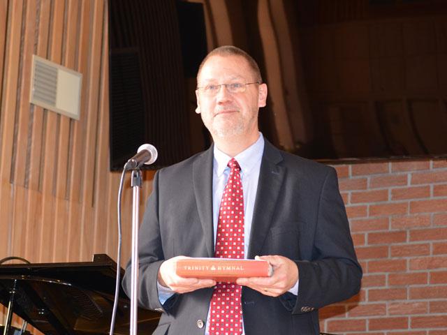 David Haney Memorial Service