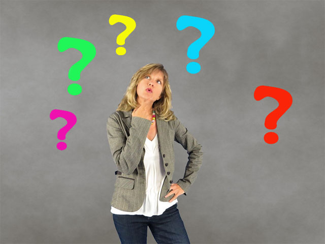 Are You Asking These 5 Questions?