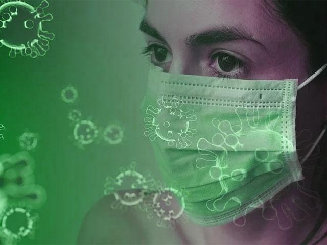 It's Okay To Fear Coronavirus