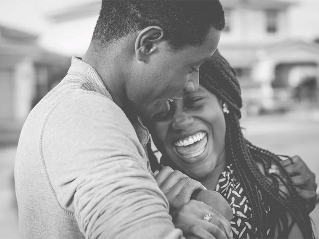 How to Be Happier in Your Marriage