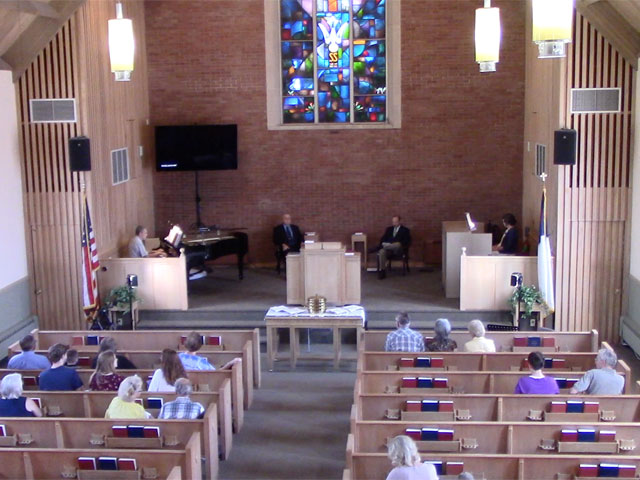 85th Anniversary of our Congregation