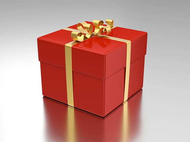 Only One Gift